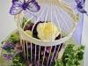 bird-cage-wedding-centrepiece-purple-butterfly-2